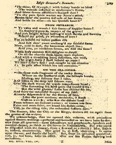 Anti Jacobin Review And Magazine, November 01, 1799, Page 82