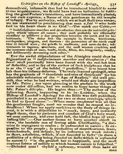 Anti Jacobin Review And Magazine, November 01, 1799, Page 84