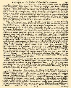 Anti Jacobin Review And Magazine, November 01, 1799, Page 86