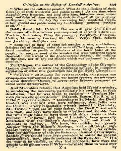 Anti Jacobin Review And Magazine, November 01, 1799, Page 88
