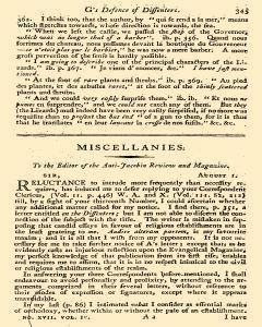 Anti Jacobin Review And Magazine, November 01, 1799, Page 98
