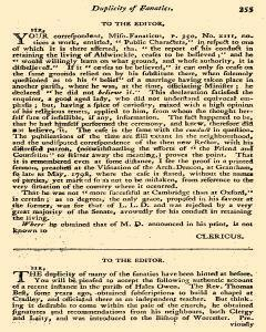 Anti Jacobin Review And Magazine, November 01, 1799, Page 108