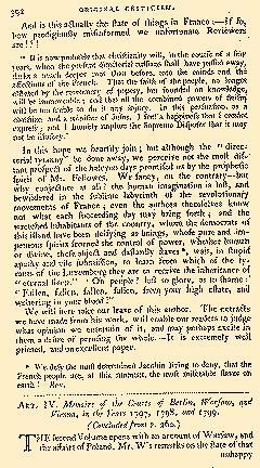 Anti Jacobin Review and Magazine, December 01, 1799, Page 24