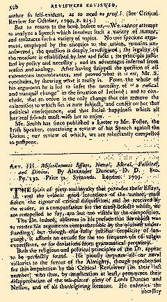 Anti Jacobin Review And Magazine, December 01, 1799, Page 90