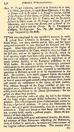 Anti Jacobin Review And Magazine, December 01, 1799, Page 166