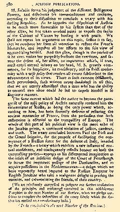 Anti Jacobin Review And Magazine, December 01, 1799, Page 212