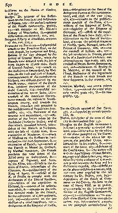 Anti Jacobin Review And Magazine, December 01, 1799, Page 222