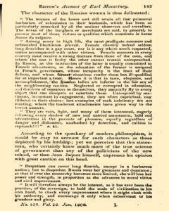 Anti Jacobin Review And Magazine, February 01, 1809, Page 33