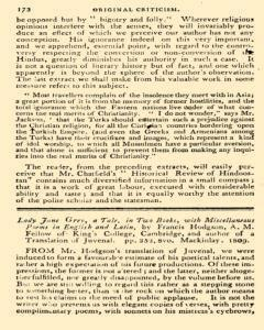 Anti Jacobin Review And Magazine, June 01, 1809, Page 60