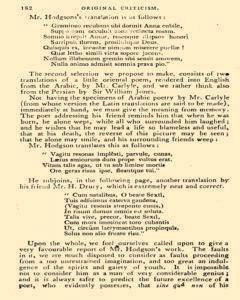 Anti Jacobin Review And Magazine, June 01, 1809, Page 70