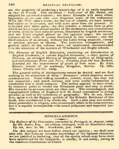 Anti Jacobin Review And Magazine, June 01, 1809, Page 78