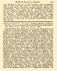 Anti Jacobin Review And Magazine, June 01, 1809, Page 71