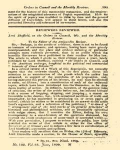 Anti Jacobin Review And Magazine, June 01, 1809, Page 81
