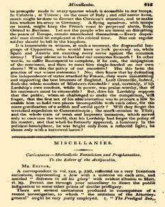 Anti Jacobin Review And Magazine, June 01, 1809, Page 103