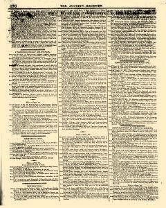 Auction Register and Law Chronicle, June 16, 1814, Page 2