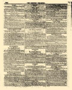 Auction Register and Law Chronicle, June 16, 1814, Page 8
