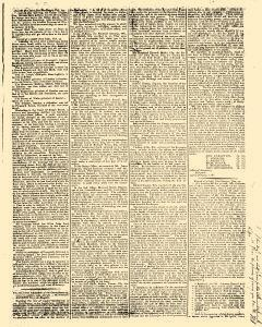 Aurora and Universal Advertiser, February 16, 1781, Page 3