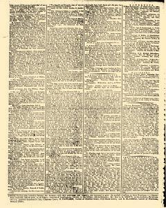 Aurora and Universal Advertiser, February 19, 1781, Page 4