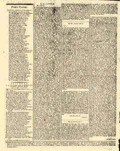 Aurora and Universal Advertiser, February 22, 1781, Page 4