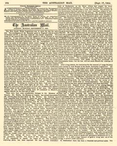 Australian Mail and New Zealand Express, September 17, 1866, Page 8