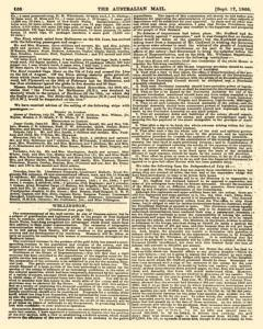 Australian Mail and New Zealand Express, September 17, 1866, Page 12