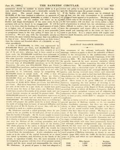Bankers Circular, January 21, 1860, Page 5