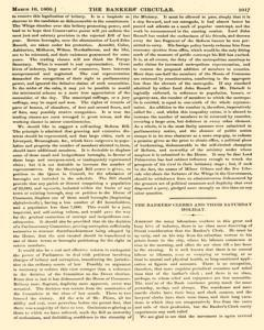 Bankers Circular, March 10, 1860, Page 5
