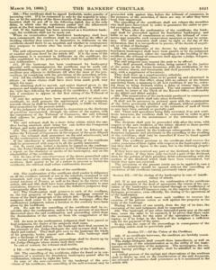 Bankers Circular, March 10, 1860, Page 9