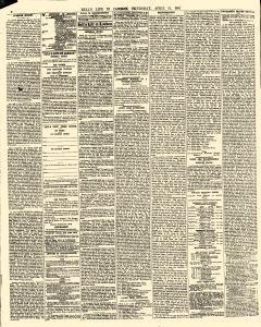 Bells Life In London, April 15, 1886, Page 2