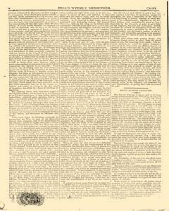 Bells Weekly Messenger, May 01, 1796, Page 2