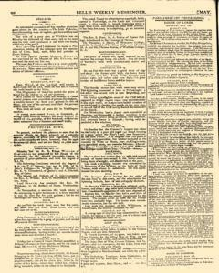 Bells Weekly Messenger, May 22, 1796, Page 2