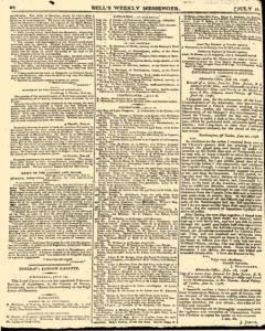 Bells Weekly Messenger, July 17, 1796, Page 4
