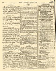 Bells Weekly Messenger, July 17, 1796, Page 8