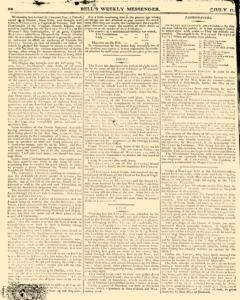 Bells Weekly Messenger, July 17, 1796, Page 14