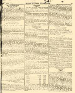 Bells Weekly Messenger, July 17, 1796, Page 15