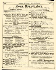 Bents Monthly Literary Advertiser, November 11, 1853, Page 14