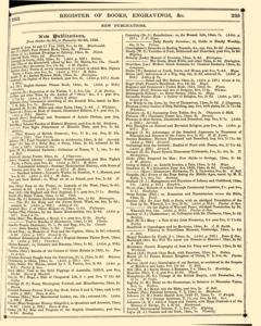 Bents Monthly Literary Advertiser, November 11, 1853, Page 21