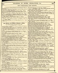 Bents Monthly Literary Advertiser, November 11, 1853, Page 23