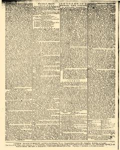 Bingleys Journal, March 02, 1771, Page 4