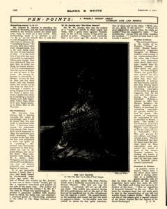 Black and White, February 01, 1902, Page 16