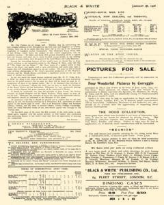 Black And White, January 18, 1908, Page 4