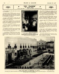 Black And White, January 18, 1908, Page 8