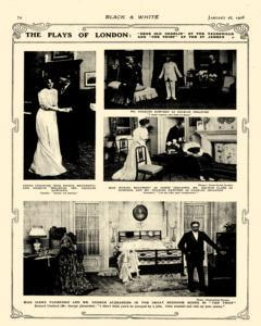 Black And White, January 18, 1908, Page 12