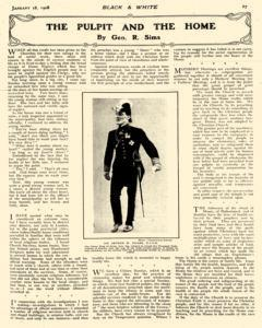 Black And White, January 18, 1908, Page 5