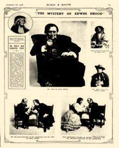 Black And White, January 18, 1908, Page 13