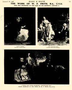 Black And White, January 18, 1908, Page 17