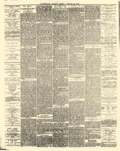 Blackheath Gazette, January 20, 1893, Page 6