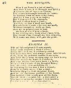 Bouquet, January 01, 1795, Page 42