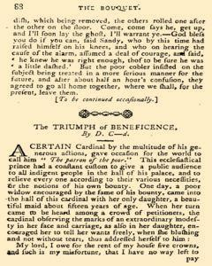 Bouquet, January 01, 1795, Page 82