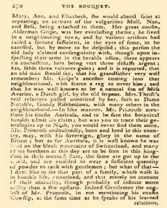 Bouquet, January 01, 1795, Page 259
